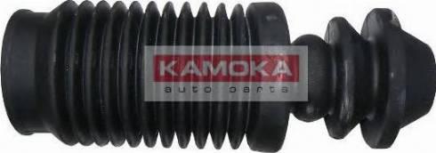 Kamoka 2019003 - Dust Cover Kit, shock absorber detali.lv