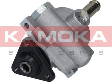 Kamoka PP174 - Hydraulic Pump, steering system detali.lv