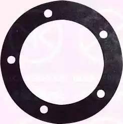 Klokkerholm 50990096 - Seal, fuel sender unit detali.lv