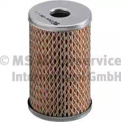 Kolbenschmidt 50013044 - Hydraulic Filter, steering system detali.lv