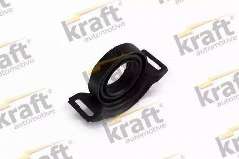 KRAFT AUTOMOTIVE 4421020 - Mounting, propshaft detali.lv