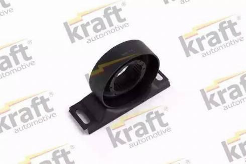 KRAFT AUTOMOTIVE 4422550 - Mounting, propshaft detali.lv
