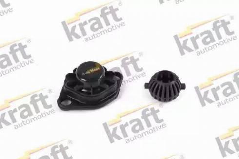 KRAFT AUTOMOTIVE 4320010 - Repair Kit, gear lever detali.lv