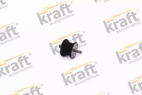 KRAFT AUTOMOTIVE 1482540 - Mounting, manual transmission detali.lv