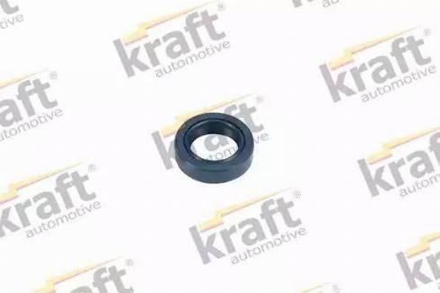 KRAFT AUTOMOTIVE 1150247 - Shaft Seal, differential detali.lv
