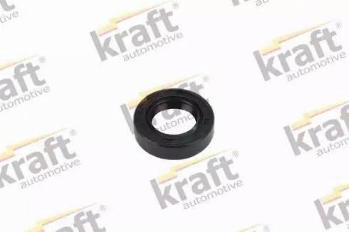 KRAFT AUTOMOTIVE 1150214 - Shaft Seal, differential detali.lv