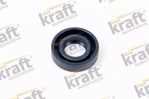 KRAFT AUTOMOTIVE 1151506 - Shaft Seal, manual transmission detali.lv