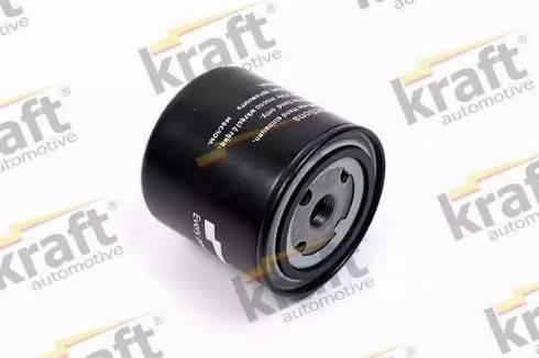 KRAFT AUTOMOTIVE 1706310 - Filter, operating hydraulics detali.lv