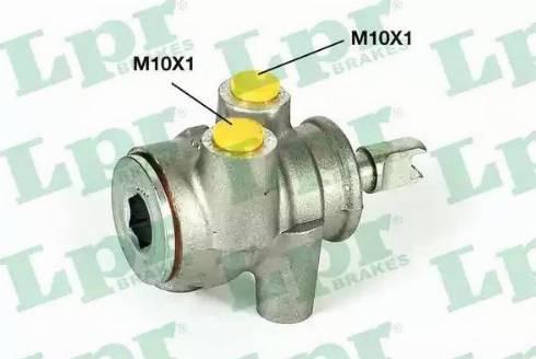LPR 9909 - Brake Power Regulator detali.lv