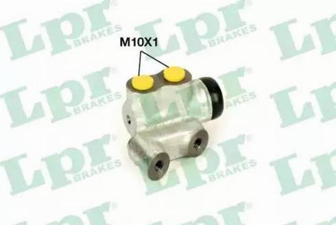 LPR 9916 - Brake Power Regulator detali.lv