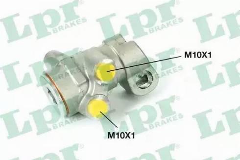 LPR 9912 - Brake Power Regulator detali.lv