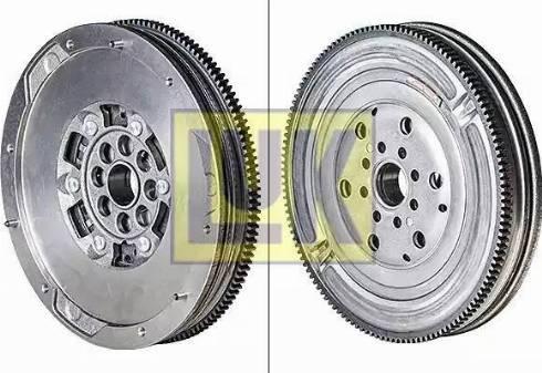 LUK 415031910 - Flywheel detali.lv