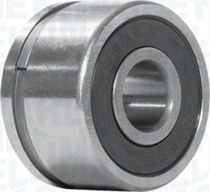 Magneti Marelli 940111420012 - Alternator Freewheel Clutch detali.lv