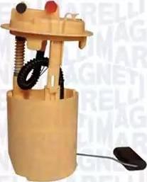 Magneti Marelli 519731149900 - Fuel Gauge detali.lv