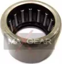 Maxgear 610030 - Pilot Bearing, clutch detali.lv