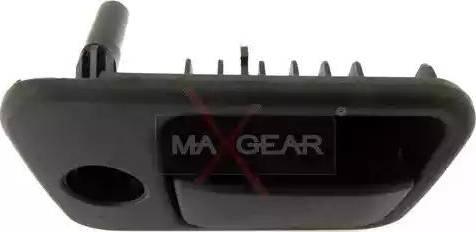 Maxgear 280086 - Glove Compartment Lock detali.lv
