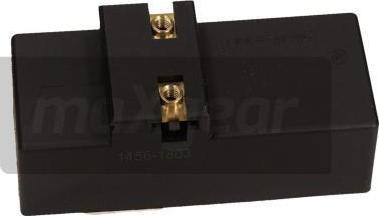 Maxgear 271301 - Control Unit, electric fan (engine cooling) detali.lv