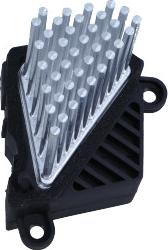 Maxgear AC165279 - Control Unit, air conditioning detali.lv