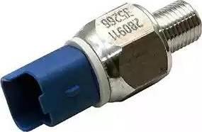 Meat & Doria 82512 - Oil Pressure Switch, power steering detali.lv