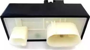 Meat & Doria 73240145 - Relay, radiator fan castor detali.lv