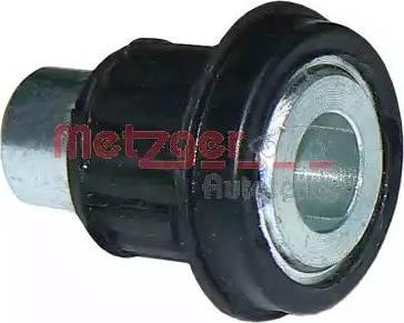 Metzger 52057008 - Bush, steering arm shaft detali.lv