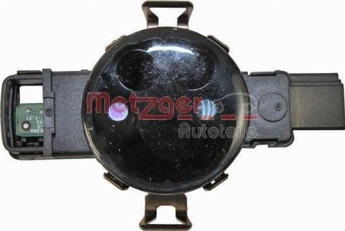 Metzger 0901173 - Rain Sensor detali.lv