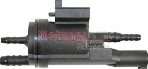 Metzger 0892470 - Change-Over Valve, exhaust-gas door detali.lv