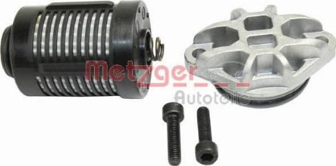 Metzger 8020040 - Hydraulic Filter, Haldex coupling detali.lv