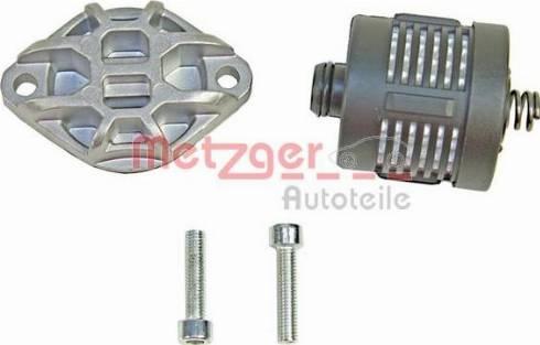 Metzger 8020037 - Hydraulic Filter, Haldex coupling detali.lv