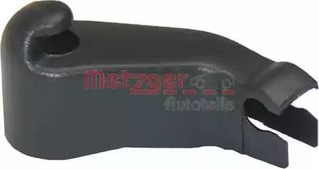 Metzger 2190007 - Cap, wiper arm detali.lv