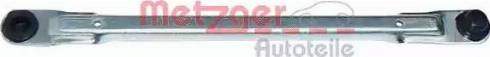 Metzger 2190012 - Drive Arm, wiper linkage detali.lv