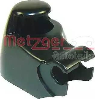 Metzger 2190170 - Cap, wiper arm detali.lv