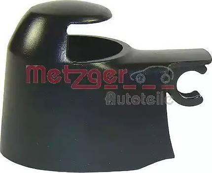 Metzger 2190171 - Cap, wiper arm detali.lv