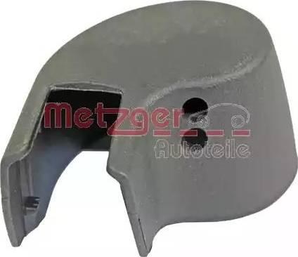 Metzger 2190252 - Cap, wiper arm detali.lv