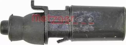 Metzger 2315006 - Control, central locking system detali.lv