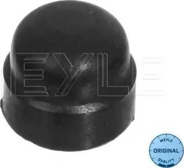 Meyle 0140430050 - Plug, brake fluid reservoir detali.lv