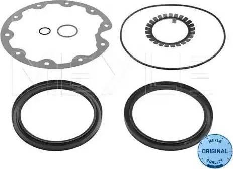 Meyle 0340350013 - Gasket Set, planetary gearbox detali.lv