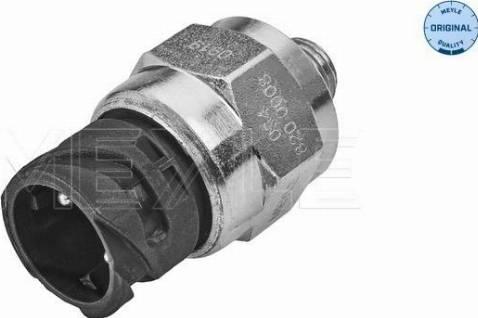 Meyle 0348200008 - Sensor, compressed-air system detali.lv