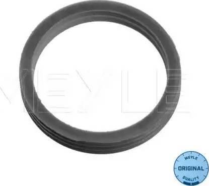 Meyle 1003250004 - Oil Seal, automatic transmission detali.lv
