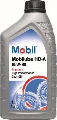 Mobil 142831 - Transfer Case Oil detali.lv