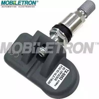 Mobiletron TXS062 - Wheel Sensor, tyre pressure control system detali.lv