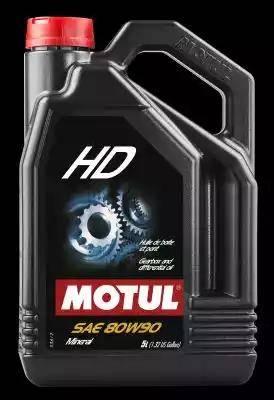 Motul 105781 - Axle Gear Oil detali.lv