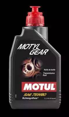 Motul 105782 - Manual Transmission Oil detali.lv