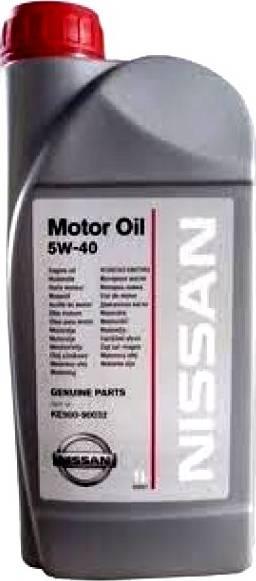 NISSAN KE90090032R - Manual Transmission Oil detali.lv