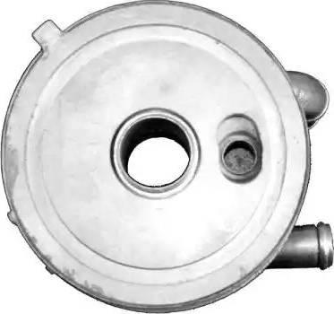 NRF 31187 - Oil Cooler, automatic transmission detali.lv