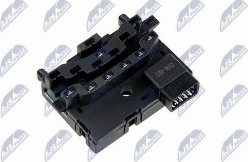 NTY ECKVW003 - Steering Angle Sensor detali.lv