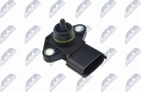 NTY ECMHY501 - Pressure Switch detali.lv