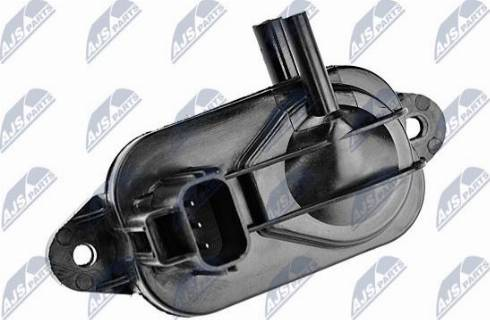 NTY ECSFR000 - Sensor, exhaust pressure detali.lv