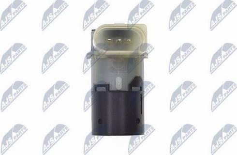 NTY EPDCAU004 - Sensor, parking assist detali.lv