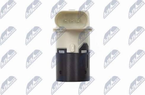 NTY EPDCAU006 - Sensor, parking assist detali.lv